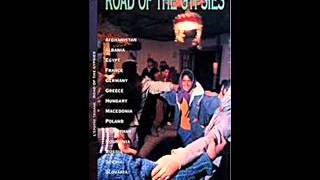 The Road of The Gypsies Disc 2 - 'Roman Oyun Havasi' by Istanbul Oriental Ensemble