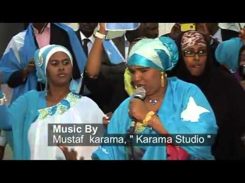 Heestii Kumeel gaar Kagudubney Ahmed idaawaqaca 9/ 19 /2012.