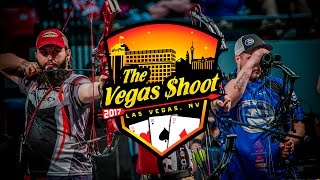 Vegas Shoot 2017: Freestyle Men's Championship Shootdown