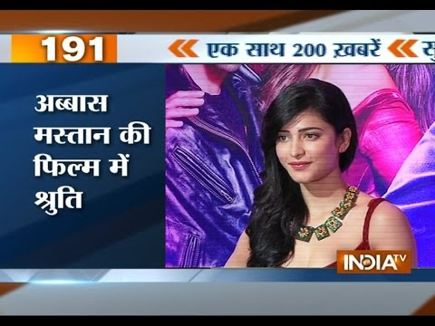India TV News: Superfast 200 June 19, 2015   7.30PM