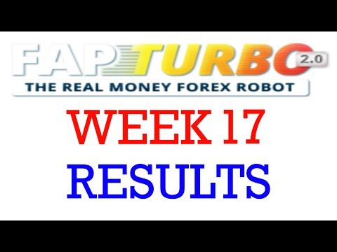 Fapturbo 2.0 Week 17 Results