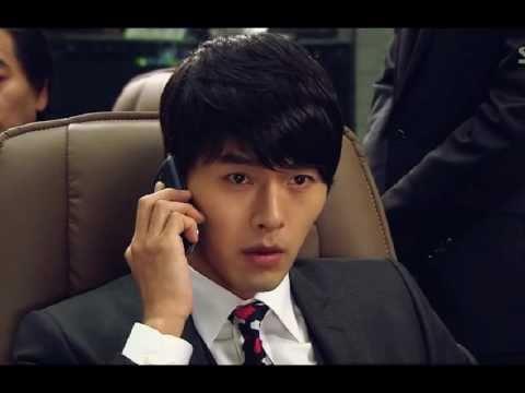 Hyun Bin - That Man (Eng Sub)(Secret Garden OST)