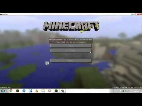 [TUTO] Télécharger et Installer Minecraft PC et MAC