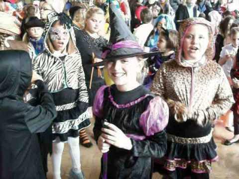 Good Shepherd Catholic School Halloween #4 - 10/29/2011