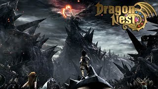 Warrior - Dragon Nest - Warrior's Dawn Movie: English Trailer 1