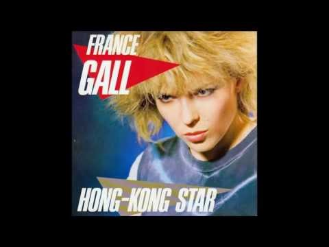 France Gall - Hong-kong Star