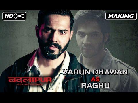 Varun Dhawan As Raghu | Badlapur | Varun Dhawan, Yami Gautam & Nawazuddin Siddiqui