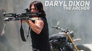 Daryl Dixon || The Archer