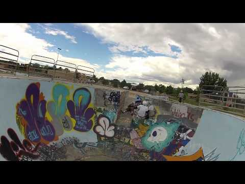 Grand Junction and Carbondale Co. Skateparks