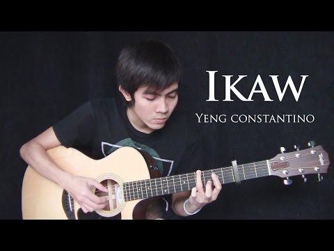 Ralph Jay - Ikaw