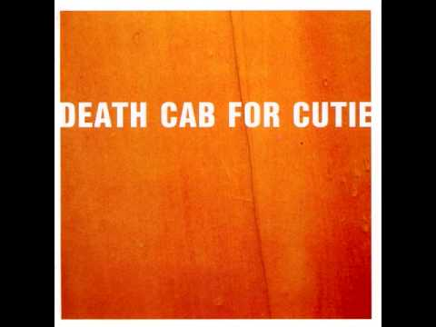 Death Cab For Cutie - Blacking Out The Friction