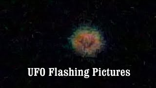 UFO Marriage of Art and Science