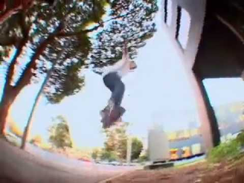 plan b paul rodriguez megapart Video