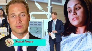 Meghan Markle reveals she miscarried with Prince William's and reaction of Harry?