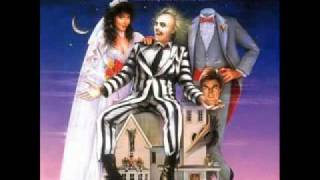 Watch Danny Elfman Jump In Line (shake Shake Senora) video