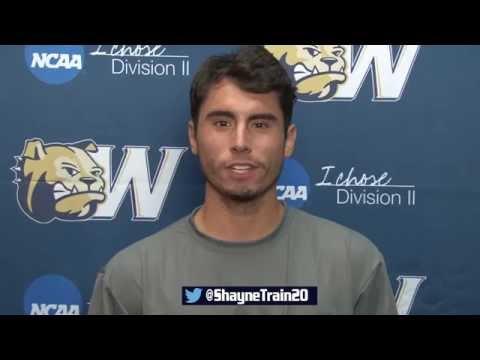 2014 Wingate Men's Soccer - Meet the Bulldogs Video Roster