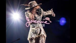 Lady Gaga | ANGEL DOWN | Live at Joanne World Tour (DVD)