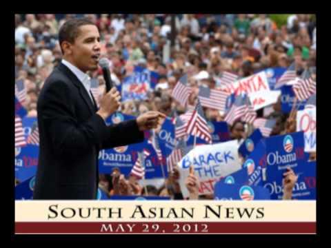 SA News:  May 29, 2012
