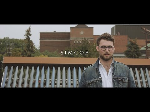 SIMCOE - Control - Current Sessions
