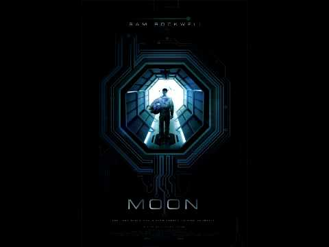 Clint Mansell - Moon OST #10 - Sacrifice Video