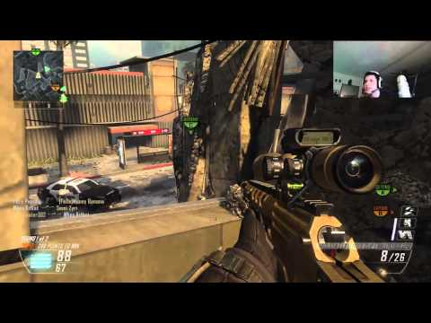 FaZe Pamaj - Live facecom - Who snipes on aftermath?!