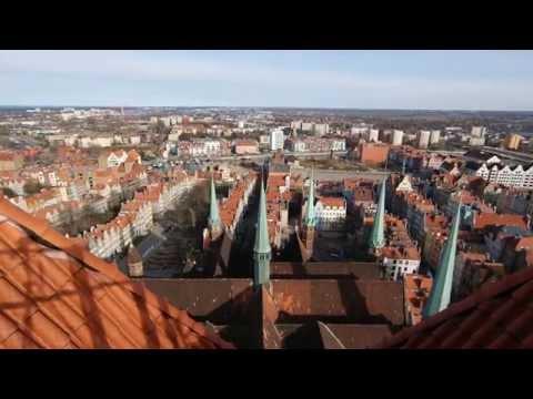 Studium Zagospodarowania Gdańska