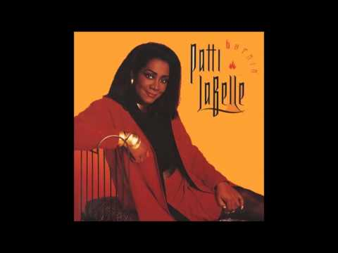 Patti LaBelle - Somebody Loves You Baby (1991)