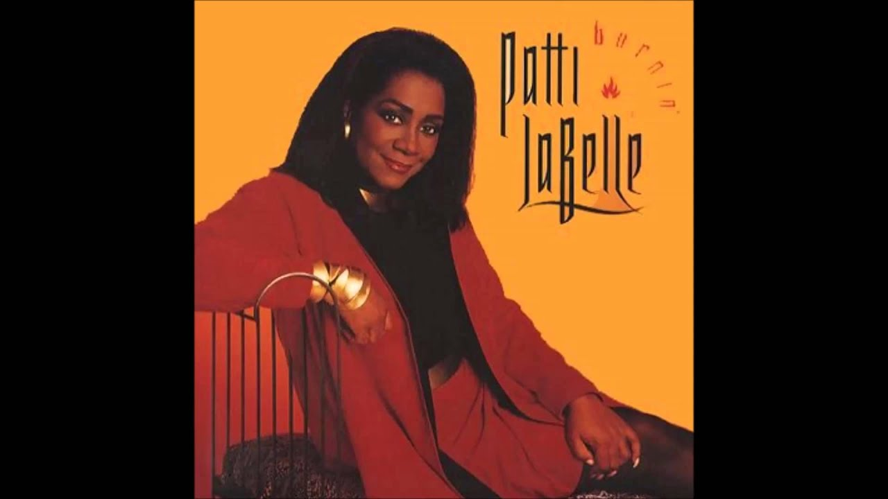 Patti LaBelle Music Is My Way Of Life Its Alright With Me