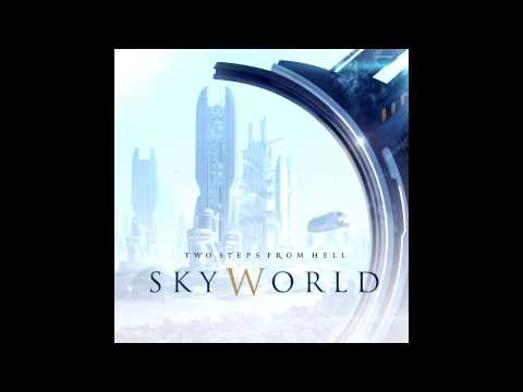 Two Steps From Hell - Blackheart (SkyWorld)