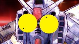 Top 10 Gundam Mobile Suits