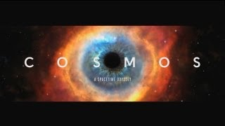 COSMOS: A Spacetime Odyssey - Trailer oficial