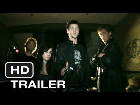 Watch Grave Encounters Trailer 2 (2011) HD