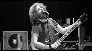 Jerry Garcia Band 2/11/81: Sugaree, The Palladium, NYC