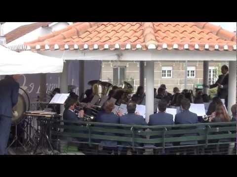 Banda Musical e Cultural da Vila de Rio de Moinhos - Hisp�nico