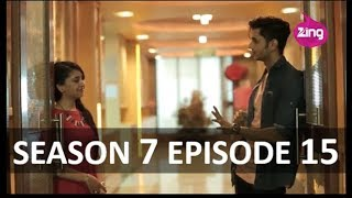 Pyaar Tune Kya Kiya - JACK AND THE BEANSTALK LOVE STORY - Season 7 Episode 15 - 20 May, 2016