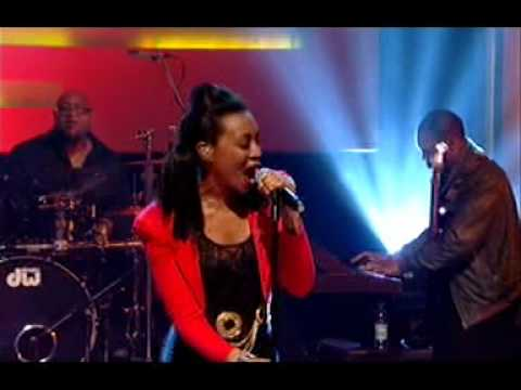 Beverley Knight Mama Used To Say Jools Holland Later May 2011