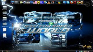 Como Baixar e instalar Need For Speed World V.1.8.1.53