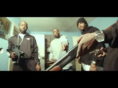 Freddie Gibbs & Madlib - Thuggin' (Official Video HD)