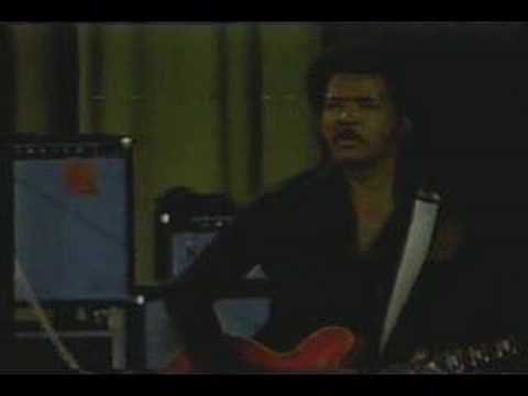 Jimmy Johnson Blues Band 1981- As the years go passing by Video