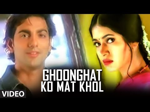 Pankaj Udhas - Ghoonghat Ko Mat Khol (Full Video Song) | Superhit...
