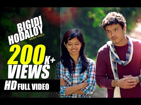 Chakma Music Video | Bigidi Hodaloy video