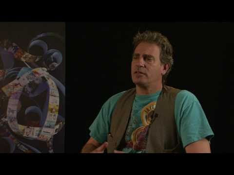 Interview : David Silverman