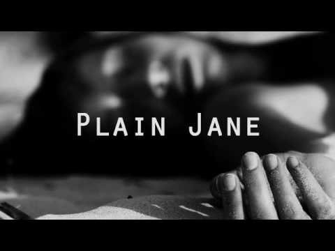 Plain Jane Book Trailer