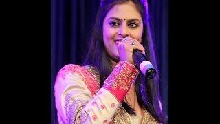 Solah Baras Ki | Laxmikant Pyarelal Nite | Conducted  by Sh Pyarelalji |  Sarrika Singh Live