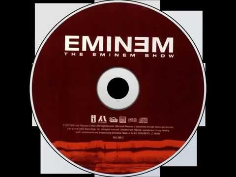 Eminem   The Eminem Show 2002 Full Album