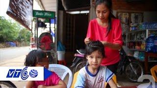 Cuộc sống mới của 2 bé bị trao nhầm | VTC