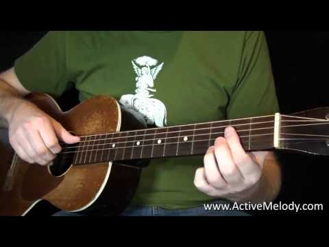 Delta Blues Guitar Lesson - Fingerstyle Like Robert Johnson Music Videos