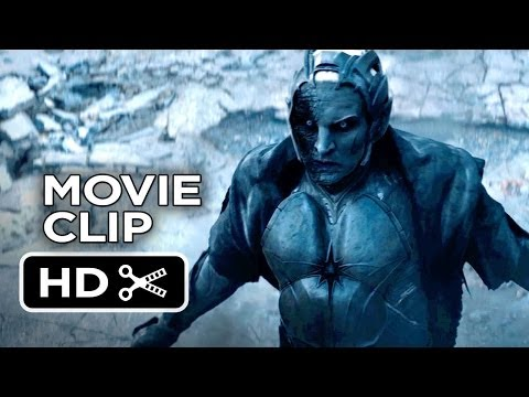 Thor The Dark World Movie Clip Battle Between Realms 2013 ...