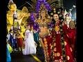 Rio Carnaval 2012 Brasil
