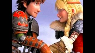 Marry Your Daughter - Hiccup and Astrid